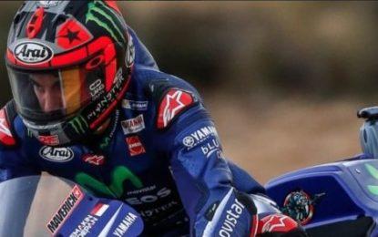 Novità in MotoGP: arriva Zoetrope OnBoard