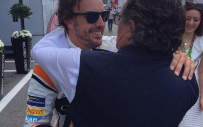 Il GP d'Italia e l'eredità Minardi