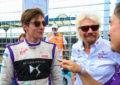 Formula E: DS Virgin Racing ingaggia Alex Lynn