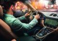 Porsche Cayenne con nuove funzioni Connect