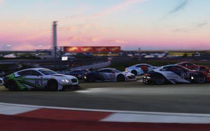 Pirelli nel mondo dei videogiochi in Project CARS 2