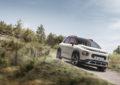 Citroën C3 Aircross pronto al lancio