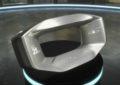 JLR Sayer, il volante del futuro