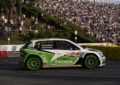 ŠKODA Italia Motorsport al 5° Rally di Roma Capitale