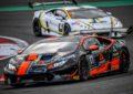 Lamborghini Super Trofeo: doppietta Grenieri-Spinelli al Nürburgring