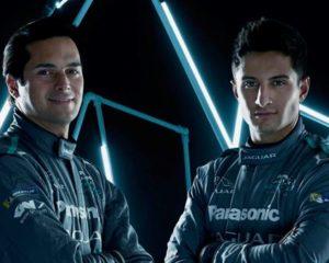 Panasonic Jaguar Racing: nuova monoposto e arriva Piquet Jr