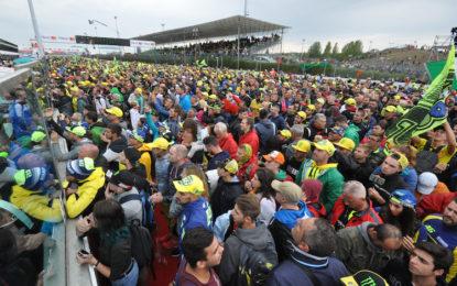 Il bilancio del GP di San Marino