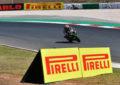 Superbike: pole, giro veloce e vittoria di Rea in Gara 1