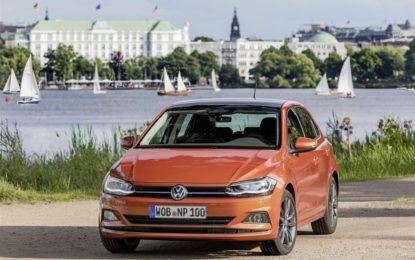 Breve: nuova VW Polo
