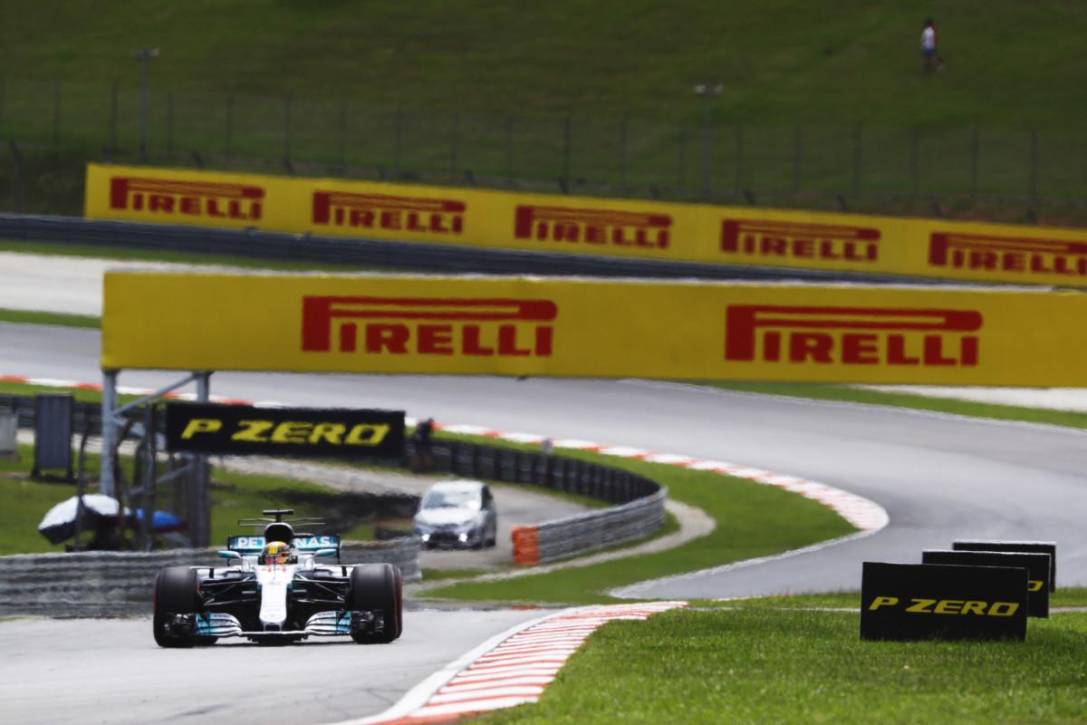 Malesia: in gara probabile un solo pitstop