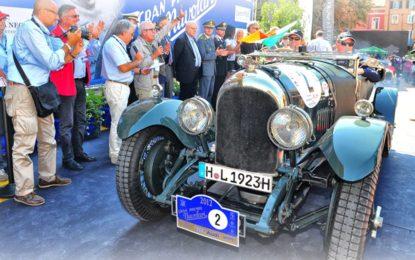 Gran Premio Nuvolari: conto alla rovescia