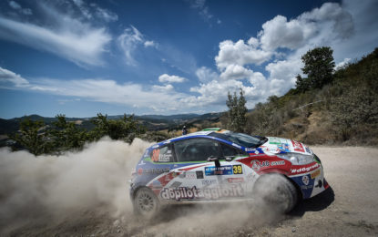 Trofeo Peugeot Competition RACEDAY 2017/18