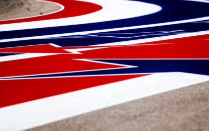 GP degli USA: la Ferrari affronta la sfida a stelle e strisce