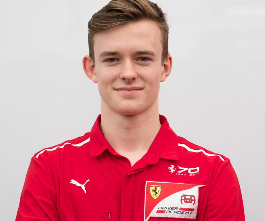 FDA: la new entry è Callum Ilott