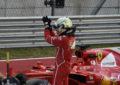 GP USA: il punto Ferrari sulle qualifiche