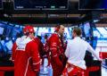 Giappone: la Ferrari confida nel buon passo