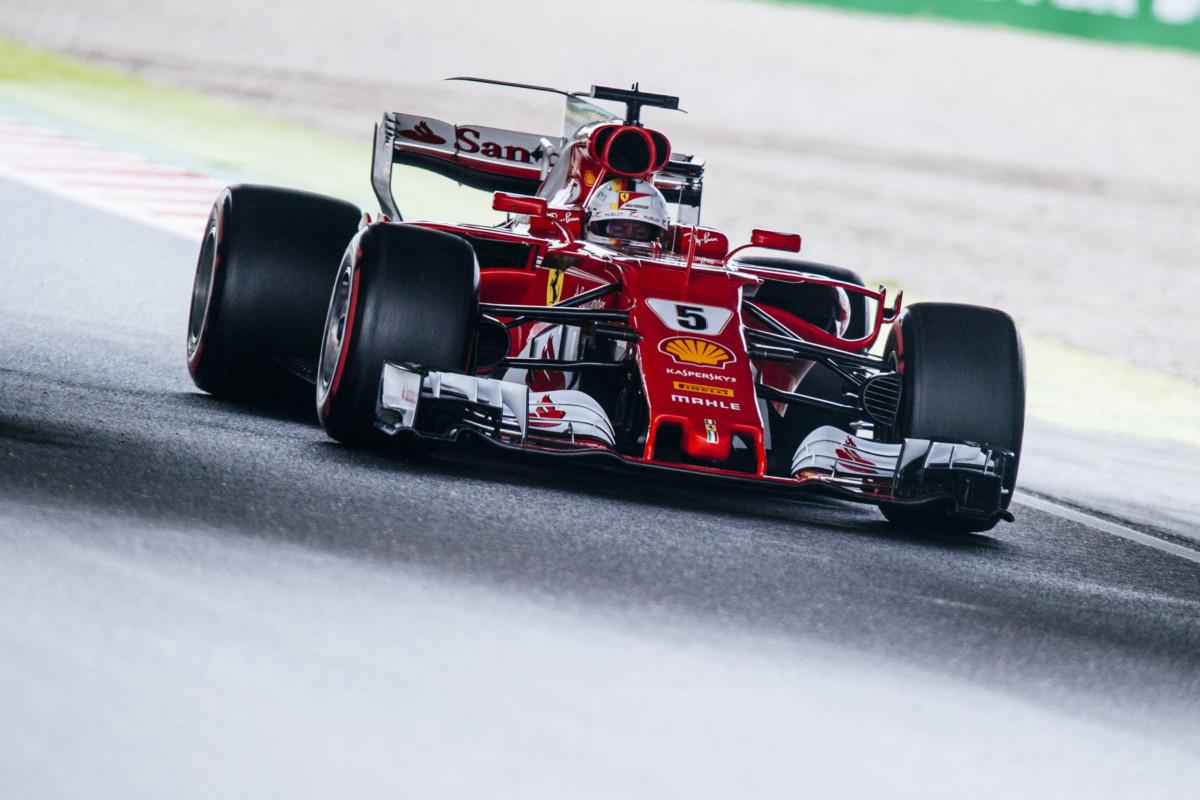 Giappone: il punto Ferrari sulle qualifiche