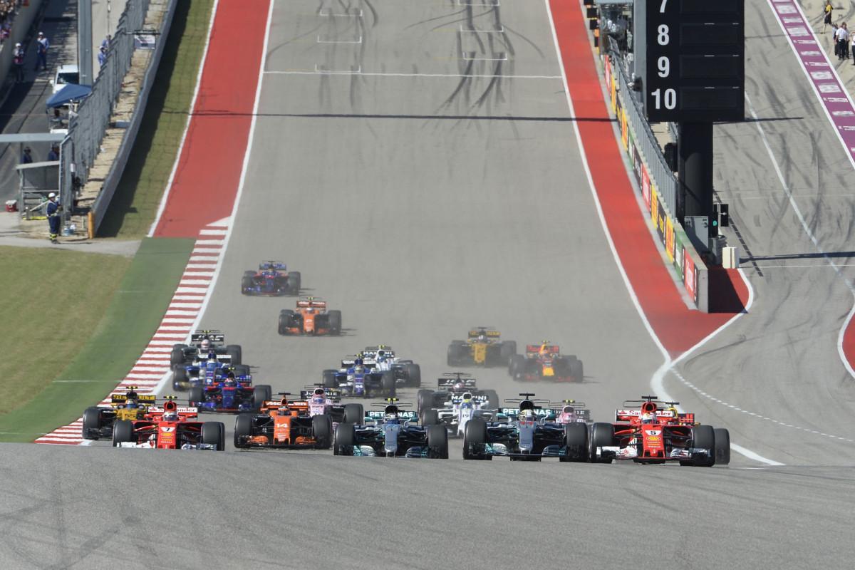 GP USA: per Minardi serve tranquillità in Ferrari