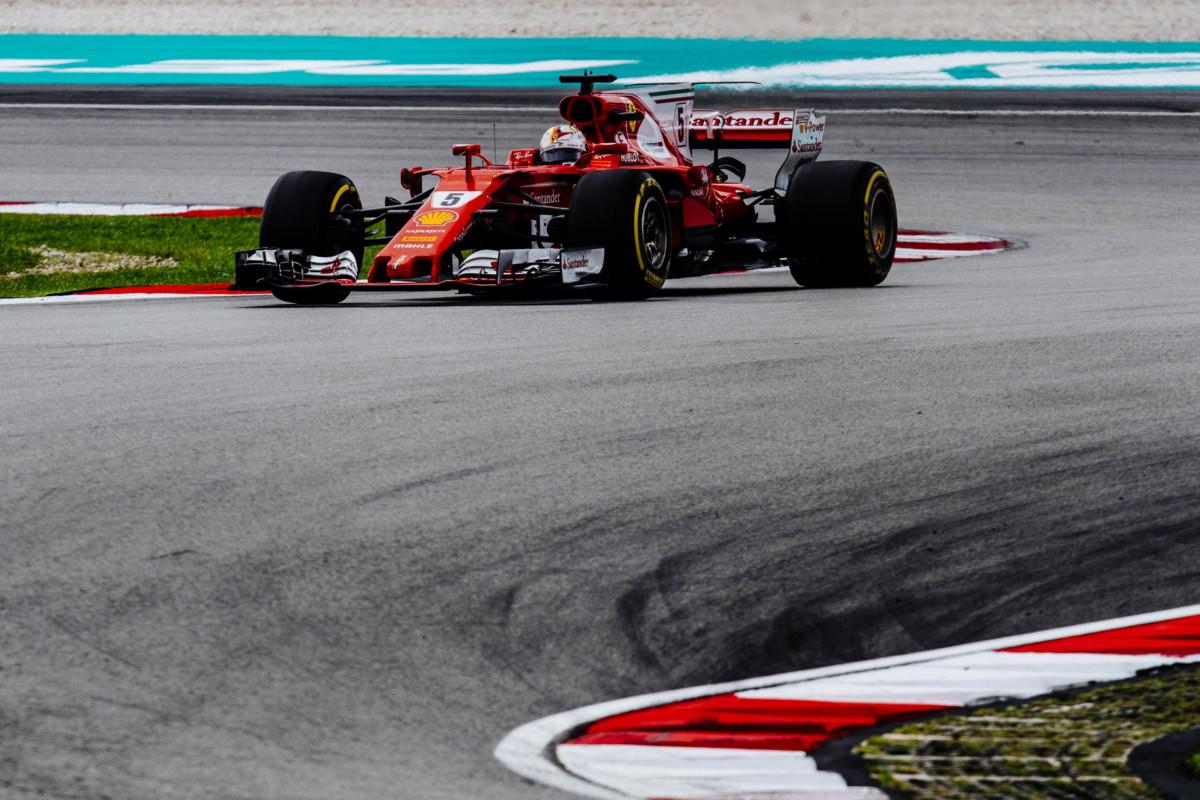 Malesia: la rimonta di Vettel non placa la delusione