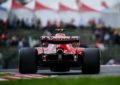 Giappone: Ferrari e Vettel traditi da una candela