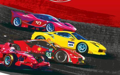 Finali Mondiali: la Ferrari aspetta tutti al Mugello