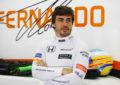 McLaren e Alonso annunciano il rinnovo