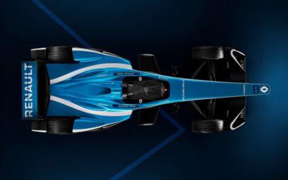 Renault lascia la Formula E alla fine della quarta stagione