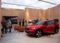Volvo Studio: vivere la Svezia a Milano