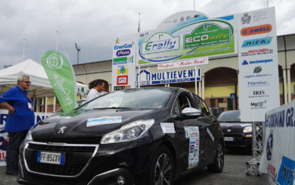 Ecorally San Marino 2017: noi c'eravamo!