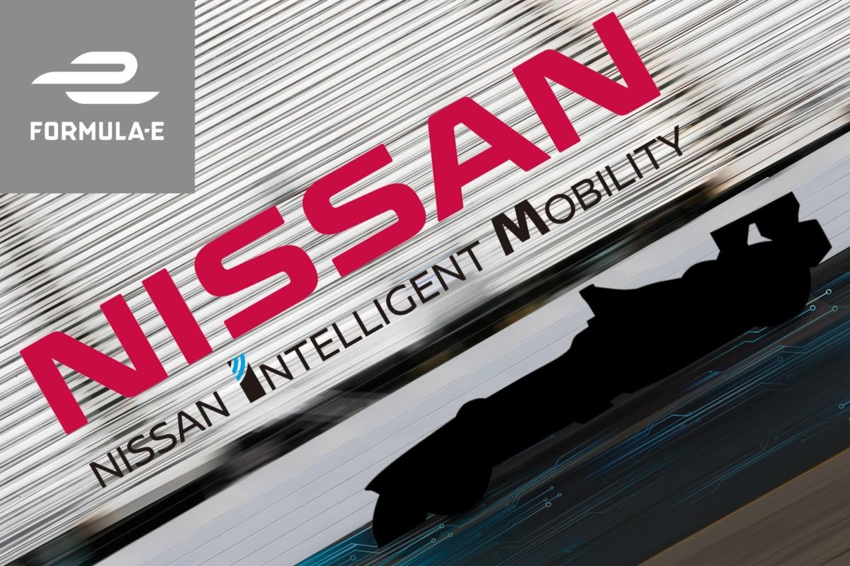 Nissan in Formula E dal 2018 al posto di Renault