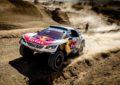 Marocco: partenza prudente per Sainz e Loeb