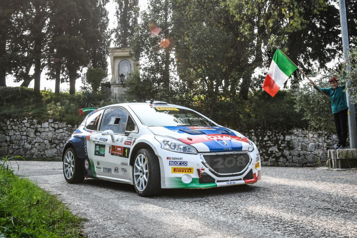 CIR: Peugeot vince il decimo Titolo Costruttori!