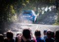 Andreucci Campione Italiano Rally per la decima volta!
