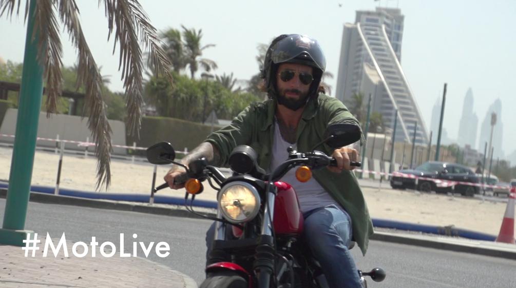 Brumotti in moto e in E-Bike vi aspetta a EICMA