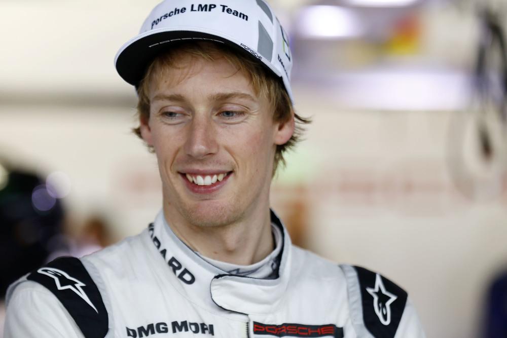 Hartley non interessato al posto di simulator driver Ferrari