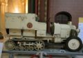 Citroën Scarabeo d'Oro: dal Sahara al museo