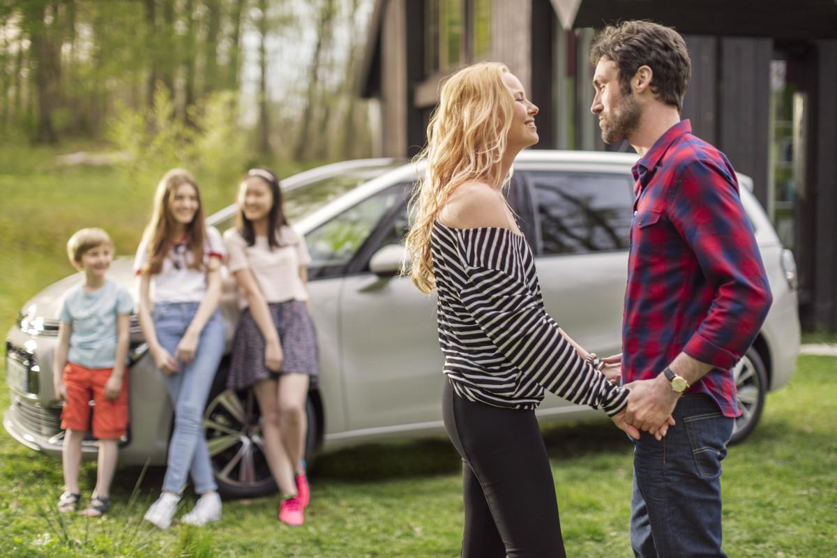 Citroën aspetta mamme e famiglie a Bimbinfiera