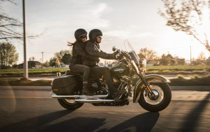 Harley-Davidson Open Day Weekend