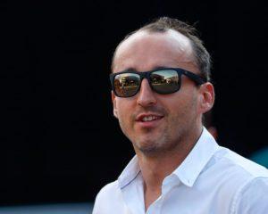 Villeneuve e Montoya dubbiosi su Kubica in F1