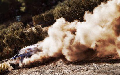 WRC: il Rally di Spagna live su Fox Sports