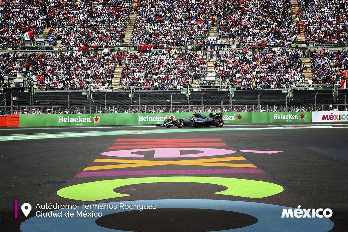 GP Messico: l'anteprima di Gian Carlo Minardi