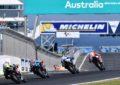 MotoGP: Michelin e Dorna rinnovano fino al 2023