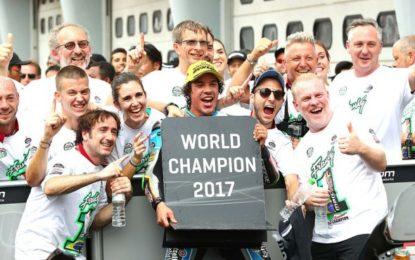 Moto2: Morbidelli riporta un Titolo iridato in Italia