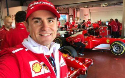 Rigon rinnova con Ferrari e prenota Le Mans