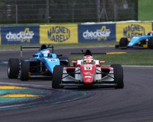Il programmma ACI Racing Weekend a Monza