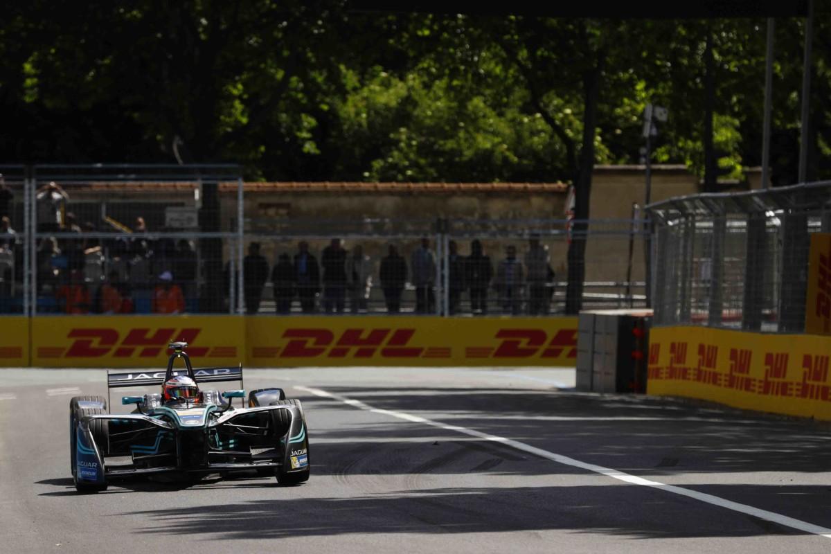 La Formula E in tutta Europa su Eurosport