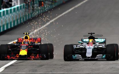 Malesia: il punto di Gian Carlo Minardi sull'ultima di Sepang