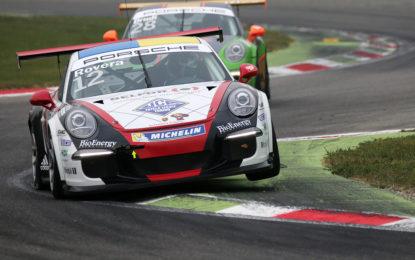 Carrera Cup Italia: Rovera vince Gara 1 a Monza