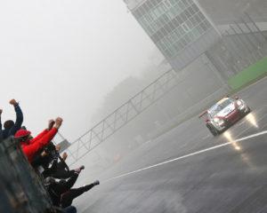 Carrera Cup Italia: Rovera campione 2017