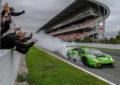 Lamborghini Huracán GT3 campione Blancpain GT Series